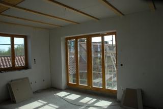 neue Räume entstehen